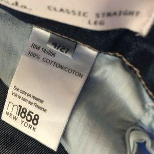 M1858 boyfriend Jeans 4